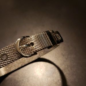Mesh Bracelet from Keep Collective